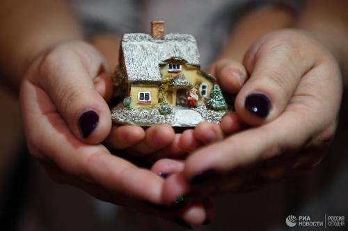 Компенсация ипотеки многодетным семьям в 2019: разъяснение