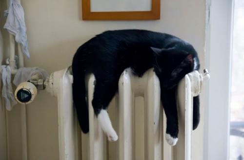 Плату за отопление в России пересчитают в зависимости от этажа