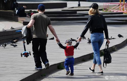 Новые детские пособия прошли голосование в Госдуме и начнут выплачиваться с начала 2020 года
