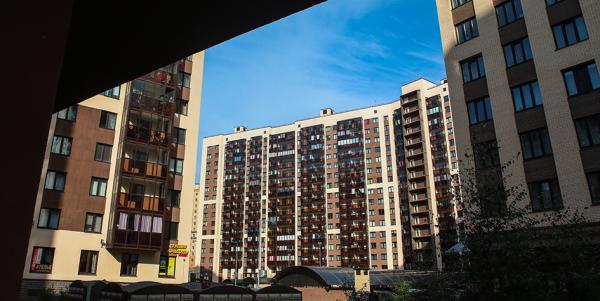 В России к 2020 году поднялись цены на квартиры