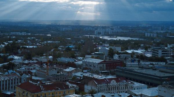 ульяновск город вид