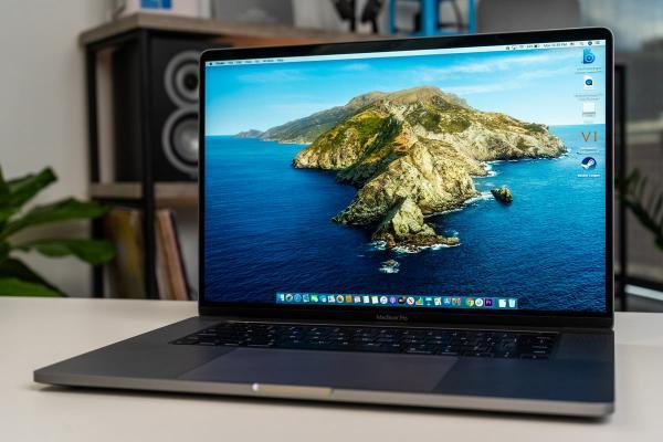 Apple MacBook Pro 16-дюймовый обзор ry 9