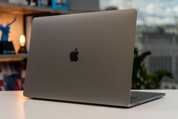 Apple MacBook Pro 16-дюймовый обзор ry 14