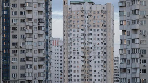 дом новостройка жилье москва