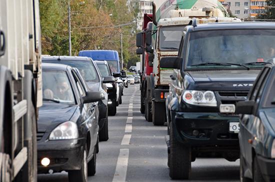 МВД разъяснило новые правила регистрации автомобилей
