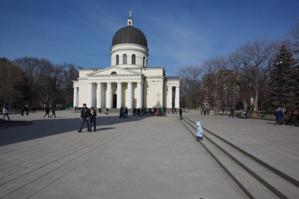 Кишиневский собор