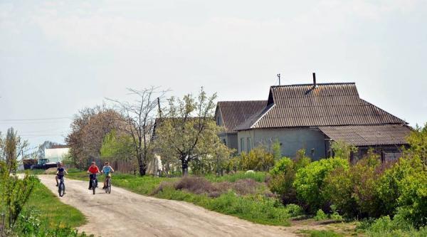 Власти Крыма запустили программу льготной сельской ипотеки под 3%