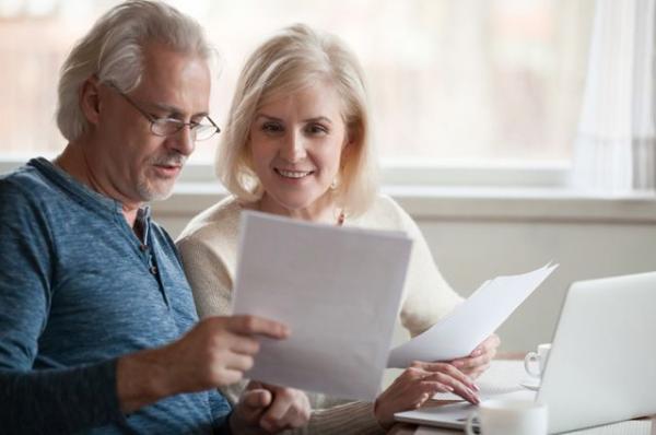 Пенсионеры освобождены от уплаты налога на имущество в 2020 году