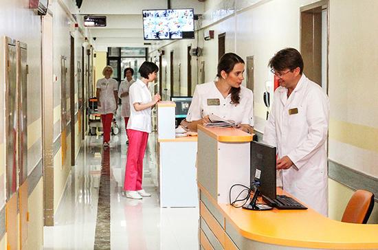 Минздрав предложил включить в программу «Земский фельдшер» весь средний медперсонал