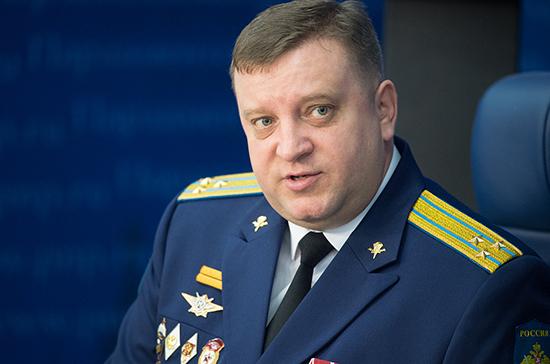 Кондратьев назвал сроки, когда армия России сможет полностью перейти на контрактную основу
