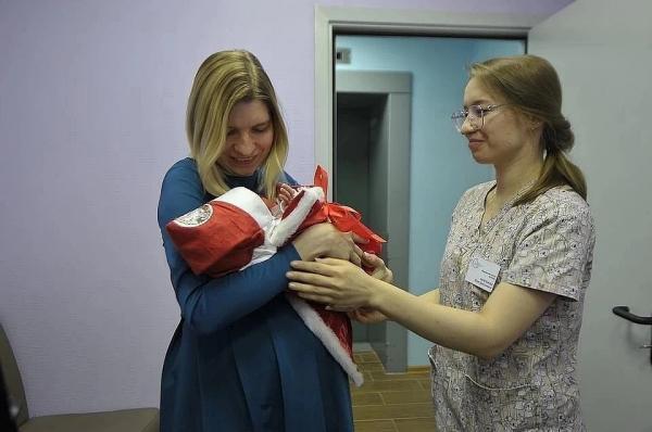 В России упростят процедуру оформления пособий на детей от 3 до 7 лет