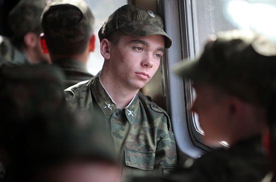 В России могут увеличить штрафы за нарушение правил воинского учёта