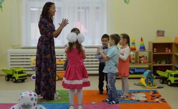 Рустам Минниханов отменил плату за детсады на время кризисной ситуации