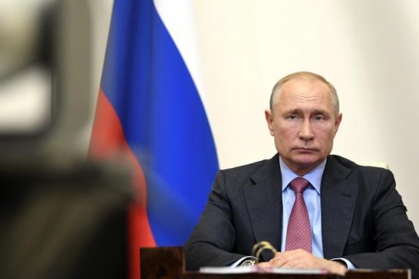 Путин провел совещание по рынку труда