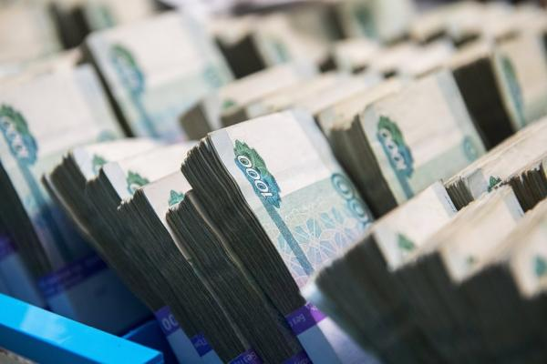Самозанятым россиянам вернут налоги за прошлый год