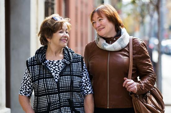 Пенсионеры смогут увеличить доходы от инвестирования своих накоплений