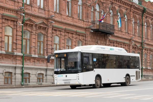 """""""Башавтотранс"""" повысит стоимость проезда на автобусах с 1 марта"""