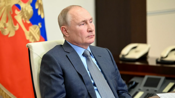 В Госдуме прокомментировали предложение Путина о выплатах пенсионерам